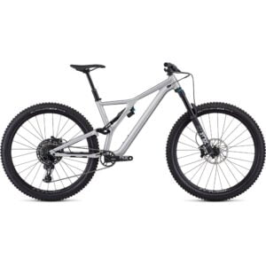 2019 Specialized 29 Stumpjumper EVO Comp Mens FS Mountain Bike Silver