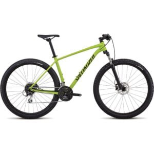 2019 Specialized Mens Rockhopper Sport Black/Clean