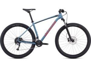 2019 Specialized Rockhopper Comp 29 Mens Mountain Bike in Blue