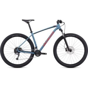 2019 Specialized Rockhopper Comp 29 Mens Mountain Bike in Blue