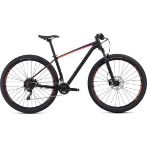 2019 Specialized Rockhopper Pro 29 Womens Hardtail Mountain Bike Black