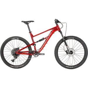 CALIBRE Bossnut Mountain Bike, RED