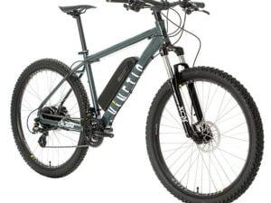 CALIBRE Kinetic E-Bike