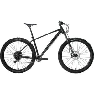 CALIBRE Line 29 Mountain Bike, BLACK