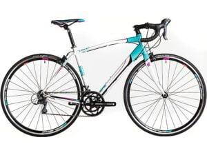 CALIBRE Loxley Ladies Road Bike, PINK