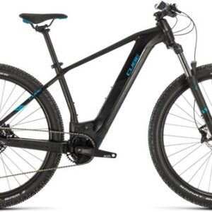 "Cube Reaction Hybrid EX 625 29"" 2020 - Hybrid Sports Bike"