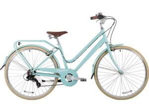 FORME Hopton Women's Hybrid Bike, BLUE