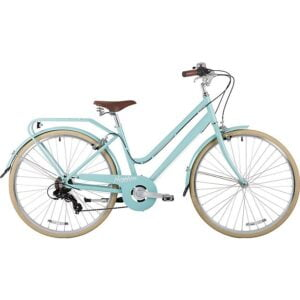 FORME Hopton Women's Hybrid Bike, BLUE