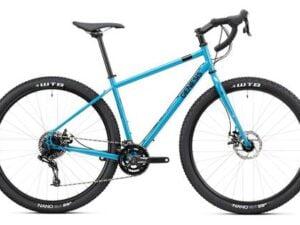 Genesis Vagabond 2020 Gravel Bike | Blue - M