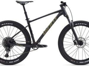 "Giant Fathom 1 27.5"" Mountain Bike 2020 - Hardtail MTB"