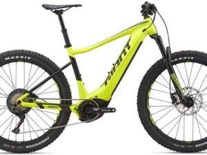 "Giant Fathom E+ 1 Pro 27.5""+ 2019 - Electric Mountain Bike"