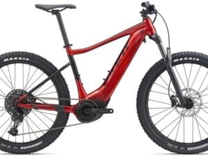 "Giant Fathom E+ 1 Pro 27.5"" 2020 - Electric Mountain Bike"