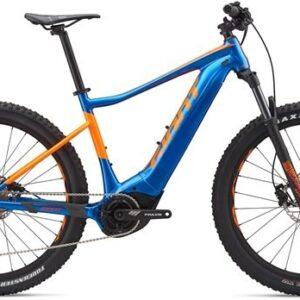 "Giant Fathom E+ 2 Pro 27.5""+ 2019 - Electric Mountain Bike"