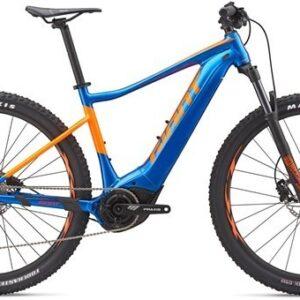 Giant Fathom E+ 2 Pro 29er 2019 - Electric Mountain Bike