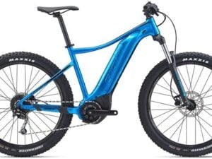 """Giant Fathom E+ 3 27.5"""" 2020 - Electric Mountain Bike"""
