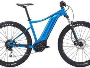"""Giant Fathom E+ 3 29"""" 2020 - Electric Mountain Bike"""