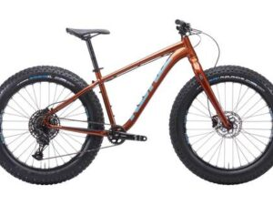 Kona Wo 2020 Mountain Bike   Orange - S