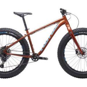 Kona Wo 2020 Mountain Bike | Orange - S