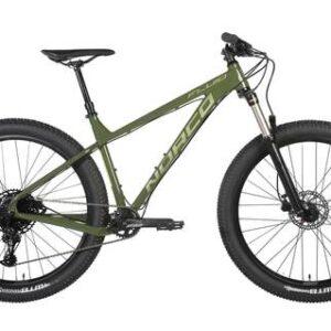 Norco Fluid 2 HT NX Eagle 2019 Mountain Bike | Green - M