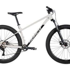 Norco Fluid 3 HT 2020 Mountain Bike | Grey - L