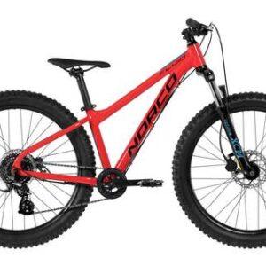 Norco Fluid 4.3 HT Plus 2020 Kids Bike | Red - 24 Inch