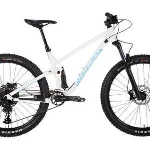 Norco Fluid FS 2 2020 Women's Mountain Bike | White