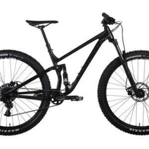 Norco Fluid FS 3 2019 Mountain Bike | Black - M