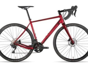 Norco Search XR A1 105 2020 Gravel Bike | Red - 53cm