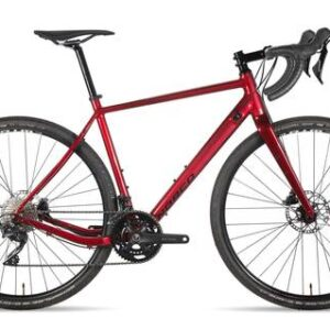 Norco Search XR A1 105 2020 Gravel Bike   Red - 53cm