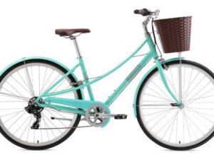 Pinnacle Californium 1 2020 Women's Hybrid Bike | Green - M