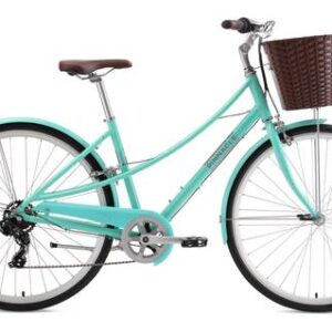 Pinnacle Californium 1 2020 Women's Hybrid Bike | Green - M