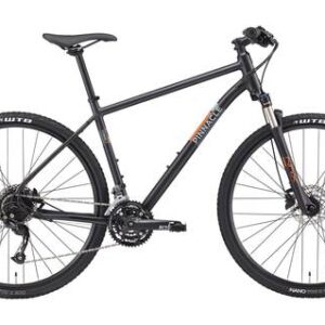 Pinnacle Cobalt 2 2020 Hybrid Bike | Black - M