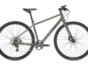 Pinnacle Neon 5 2020 Women's Hybrid Bike | Grey