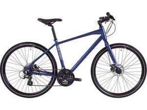 RALEIGH Strada 2 Commuter Bike, BLUE