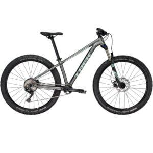 Trek 2018 Roscoe 7 Womens Hardtail Mountain Bike Grey
