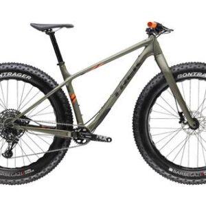 Trek Farley 9.6 2020 Mountain Bike | Green - M