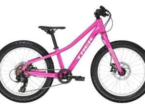 Trek Roscoe 20 2020 Kids Bike | Pink - 20 Inch