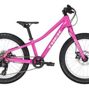 Trek Roscoe 20 2020 Kids Bike   Pink - 20 Inch