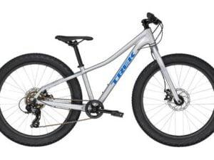 Trek Roscoe 24 2020 Kids Bike | Silver - 24 Inch