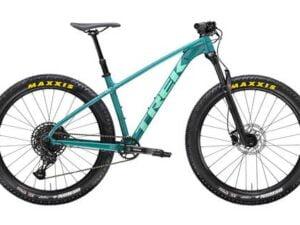 Trek Roscoe 7 2020 Mountain Bike | Light Blue - XS