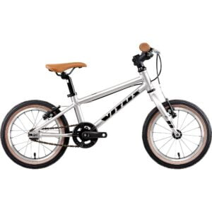 "Vitus 14 Kids Bike 2020 - Silver - 14"""