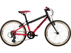 "Vitus 20 Kids Bike Limited Edition 2020 - Red - Black - 20"""