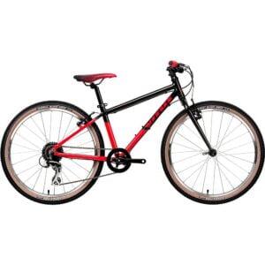 "Vitus 24 Kids Bike Limited Edition 2020 - Red - Black - 24"""