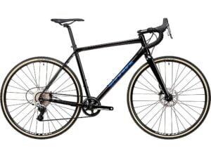 Vitus Energie VR Cyclocross Bike (Rival) 2020 - Black - Blue Chameleon