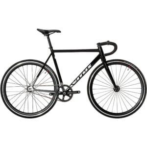 Vitus Six Track Bike 2019 - Black-Silver