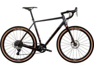 Vitus Substance CRX Adventure Road Bike 2020 - Copper-Grey - L