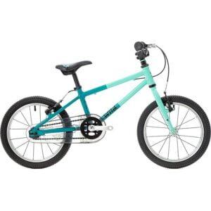 WILD BIKES Wild 16 Kids' Bike, GREEN-MINT