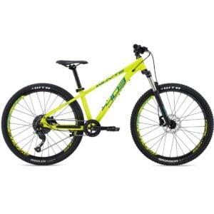 Whyte 403 2018 Kids Hardtail Mountain Bike Green