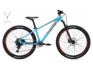 Whyte 405 2018 Kids Hardtail Mountain Bike Blue