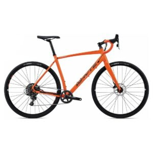 Whyte Friston 2018 Hybrid Bike Orange